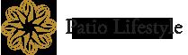 patio lifestyle logo